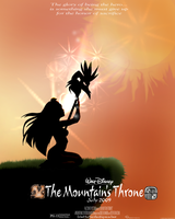 .::The Mountains Throne::. by PrehistoricPlague