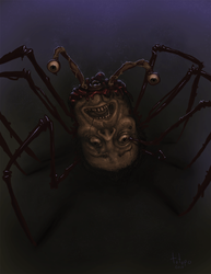 the thing by TOTOPO