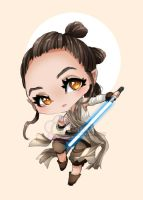 Rey by Toffee-Tama