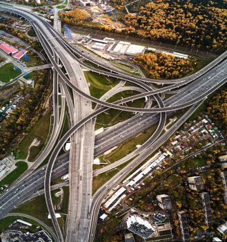 Interchange by dack99