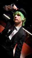Hazama -Nightmare Fiction by Tamarui