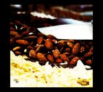 Artsy Almonds by TeaPhotography