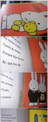 Miffy's Birthday by Miffy-fans
