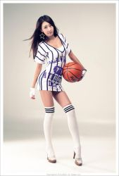 Basketball Fever by ParkLeggyKorean