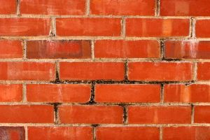 Stained Brick Wall by GrungeTextures