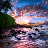 Hawaii, TNT by alierturk
