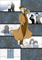 DW: Goodbye, Ten by rain-and-sunshine