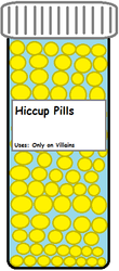 Hiccup Pills by Mario1998