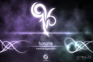 Seven Deadly Sins: Luxuria by MPtribe