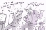 hetalia karaoke by TechnoRanma