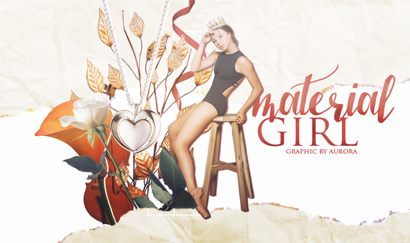 Material Girl by interspecific