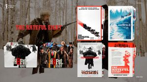 The Hateful Eight (2015) Folder Icon #1 by sebasmgsse
