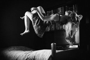 The Fourth Levitation by PippiAnne