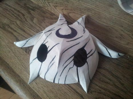 Kindred mask by RikRedwolf