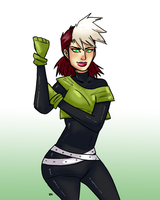 Rogue 01 by theEyZmaster