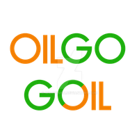 Go Oil by Wioch-Men