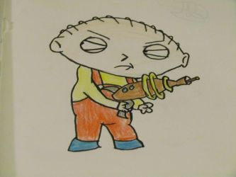 Stewie by chile3456