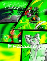 Transformers vs GoBots P15 by Giga-Leo