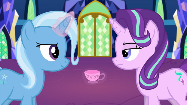 Magic Lessons by Agrol