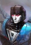 Thundercracker by Naihaan