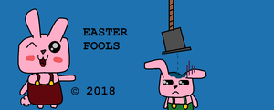 Easter Fools by SuperEquality2002