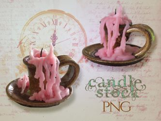 Candle Pack by FrostAlexis