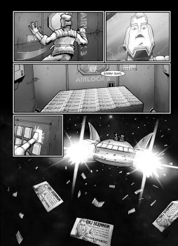 The Wolfman Of Astrotraz pg19 by Drivaaar