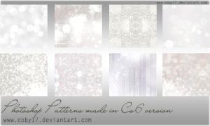 Light Glitters Patterns by Coby17