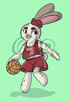 English Spot Adoptable (OPEN) by TheBread