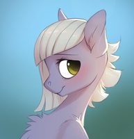 Limestone Pie by Vistamage