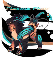 Plasmaflow (Tocatl Auction ABd) by Thalliumfire