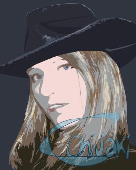 I'mma Cowgirl by Chisaki