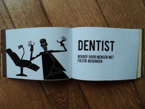 Dentist by twisted03
