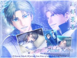 Just Edit The King Atobe Keigo by Kauthar-Sharbini
