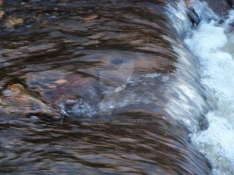 Rapid Waters by ljaggard