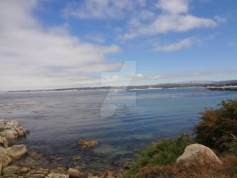 Monterey Bay by Tragedy6996