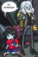 Remember? by khiro
