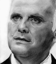 Kurt Fuller, Zachariah by sammytvr