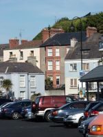 Howth Village by Selus