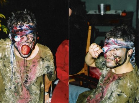 Halloween 2004: I am a Zombie by ConflictGenesis