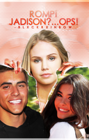 Rompi Jadison?... Ops! WATTPAD COVER by MarinaDiaz2002
