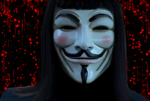 Remember, Remember, the fifth of November.. by ennisfan