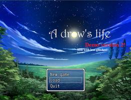 A drows life demo 2 by conqueror3