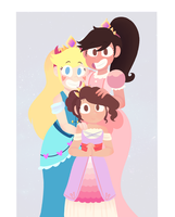 Starco Fam Ft Vienna by LaChihuahua