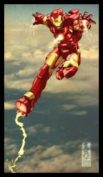 Ironman by diablo2003