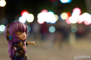 Night Performance by nutcase23