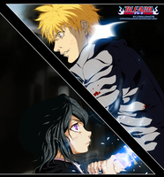 Bleach-episode 1 by HollowCN