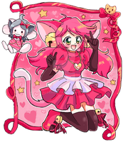 Mad Mew Mew by Gimiko