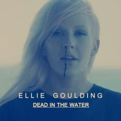 Ellie Goulding - Dead In The Water - Cover Art (3) by migueljohn