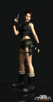 Lara Croft 114 by legendg85